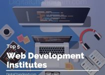 Web Development Training Institutes